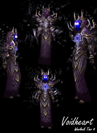 vanilla warlock how to get voidwalker
