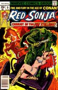 Red Sonja Vol 1 9