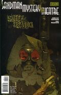 Sandman Mystery Theater - Sleep of Reason 4