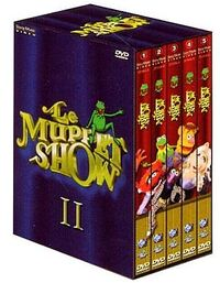 LeMuppetshowdvd