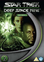 DS9 slimpack season two