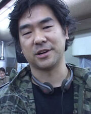 Ryuhei kitamura