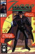 Zorro Vol 1 3