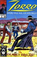 Zorro Vol 1 9
