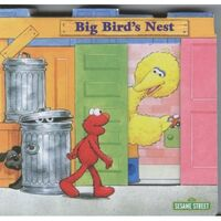 Big Bird&#39;s Nest (book)