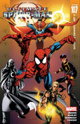 Ultimate Spider-Man 107