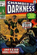 Chamber of Darkness Vol 1 5