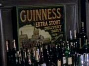 Guinness sign