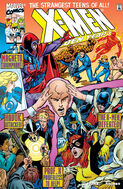 X-Men The Hidden Years Vol 1 21