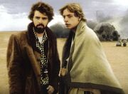 Hamill &amp; Lucas