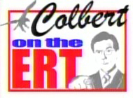 ColbertontheERT