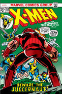 X-Men Vol 1 80