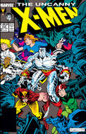 Uncanny X-Men Vol 1 235
