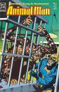 Animal Man 3