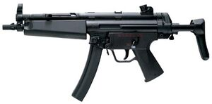 MP5A5