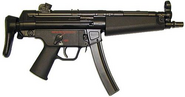 H&amp;KMP5N