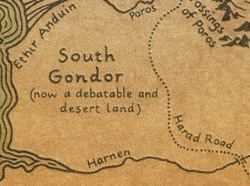 South Gondor