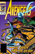 Avengers Vol 1 377