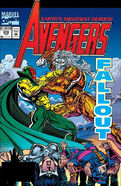 Avengers Vol 1 378