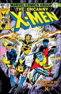 X-Men Vol 1 126