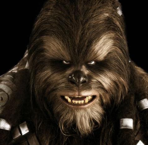 Encyclopédie des wookies Wookiee2