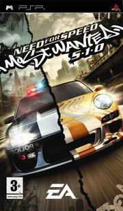 Need for speed 510
