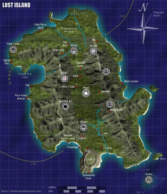 La 5ème édition est lancée !  Map_Island