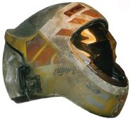 A-wing helmet