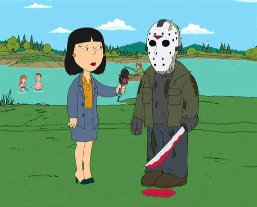 jason voorhees tattoos (54) this. Request: EPIC TATTOO