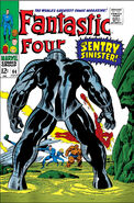 Fantastic Four Vol 1 64