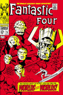 Fantastic Four Vol 1 75