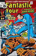 Fantastic Four Vol 1 115