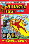 Fantastic Four Vol 1 117
