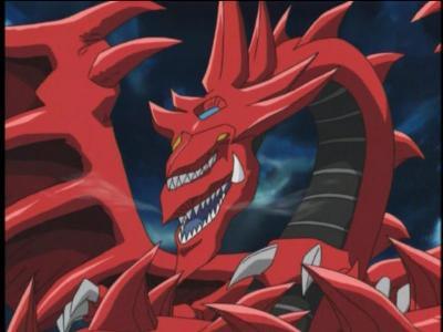 slifer the sky dragon live