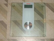 Bathroomscales