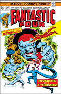 Fantastic Four Vol 1 158