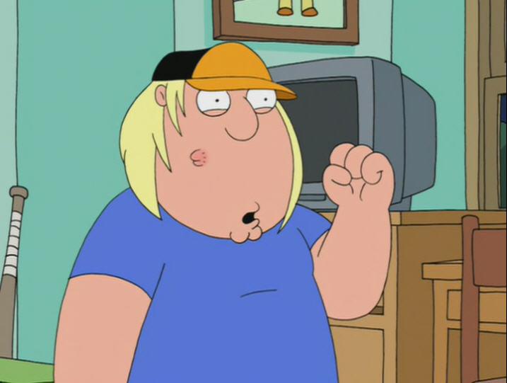 Bs Family Guy