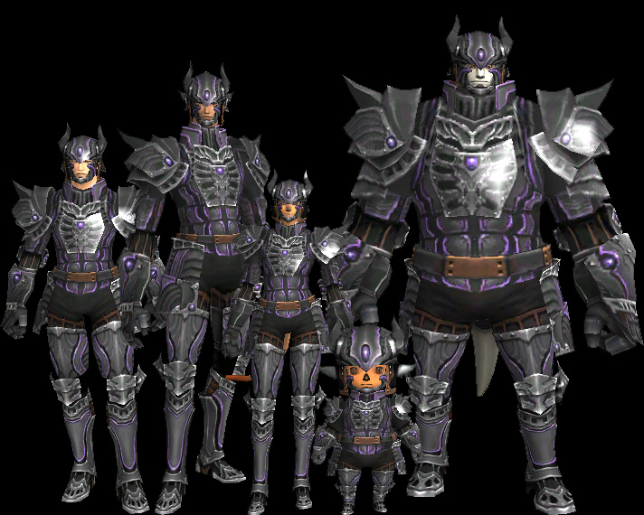 Abyss Armor +2 Set - FFXIclopedia, the Final Fantasy XI wiki ...