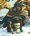 Drizzt Do'Urden - Larry Elmore