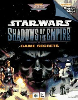 Shadows game secrets