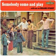 Somebody Come and Play (album)