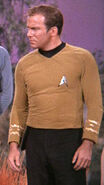 Kirk Uniform
