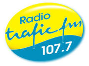 Logo radio trafic fm