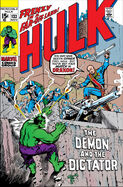Incredible Hulk Vol 1 133