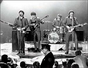 Beatleslastconcert
