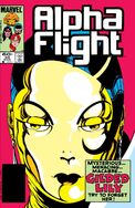 Alpha Flight Vol 1 20