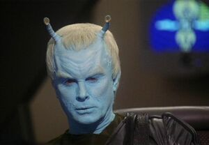 Shran, 2153