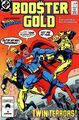 Booster Gold 23