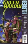 Green Arrow Secret Files and Origins 1