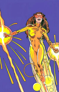 Firestar Vol 1 4 Textless